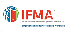 International Facility Management Association logo.