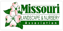Missouri Landscape and Nursery logo.