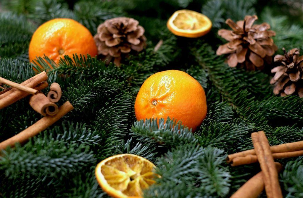 tree fragrance