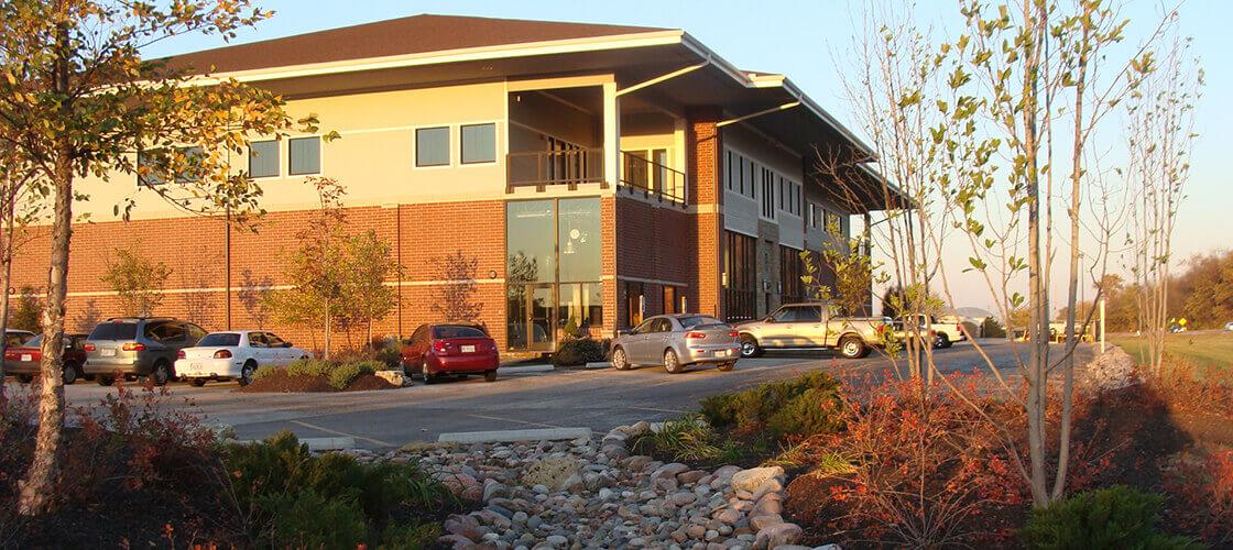 Embassy Landscape Office